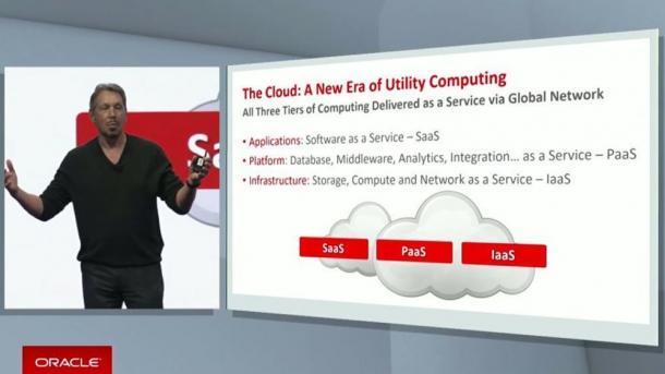 Oracle OpenWorld 2016: Larry Ellison sagt Amazon den Kampf an