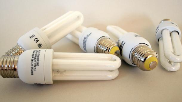 BGH bestätigt Verbot von Energiesparlampen mit zu viel Quecksilber