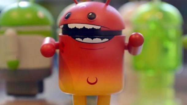 Android-Schädling: Banking-Trojaner mutiert zum Super-Trojaner