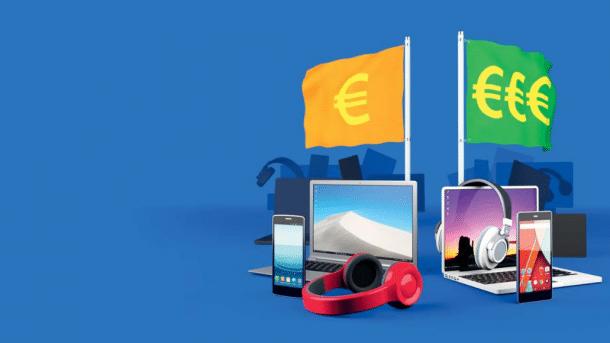 Billig gegen teuer: c't lässt günstige Technik gegen Markenware antreten !!!