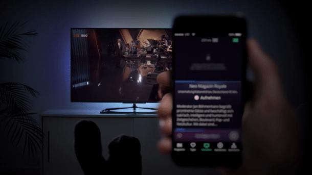 Neues IPTV-Angebot waipu.tv: ohne Settop-Box und Providerzwang