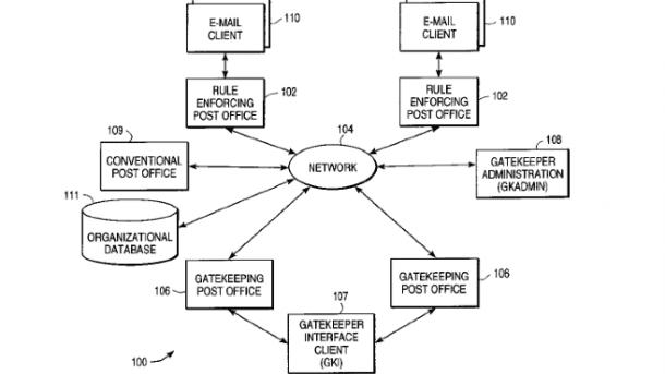 US-Berufungsrichter: Softwarepatente verletzen die Meinungsfreiheit