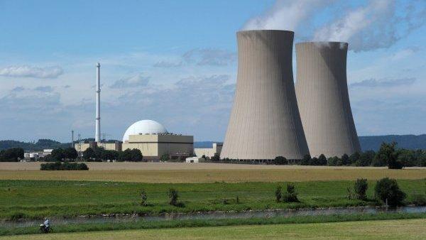 Bundesregierung beschließt Gesetz für Atommüll-Vertrag