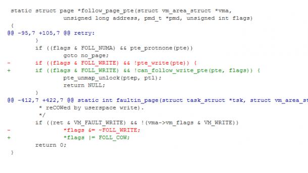 Schweres Rechteproblem: Uralt-Bug im Linux-Kernel gefixt