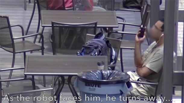 Robophilosophie: Die Abenteuer der pubertierenden Robotermülltonne