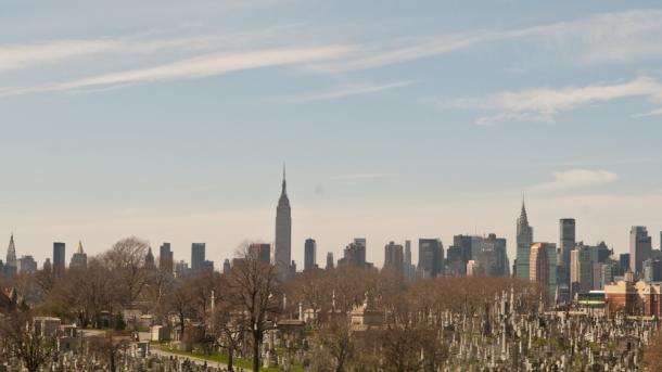 New York verbietet kurzfristige Vermietung über AirBnB