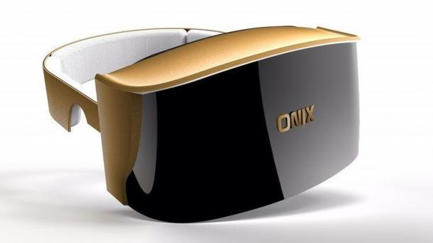Onix VR Pulsar