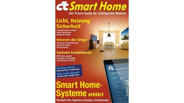 c 39 t smart home jetzt online bestellbar heise online. Black Bedroom Furniture Sets. Home Design Ideas