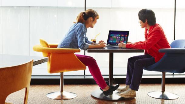 Microsoft erhöht Preise für Geschäftskunden in Großbritannien