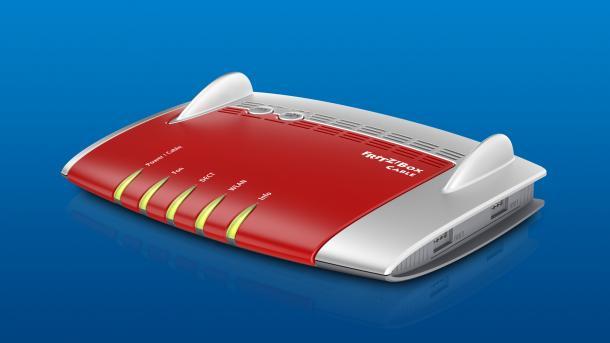 Freier Routermarkt: AVM bringt Fritzbox 6430 in den Handel
