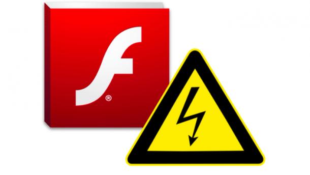 Notfall-Patch für Adobe Flash