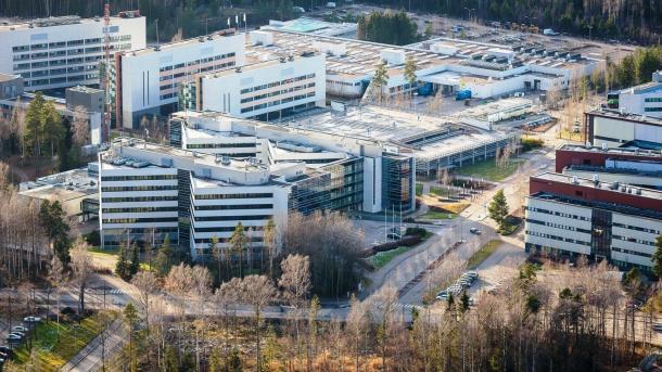 Nokia warnt vor schwachem Marktumfeld