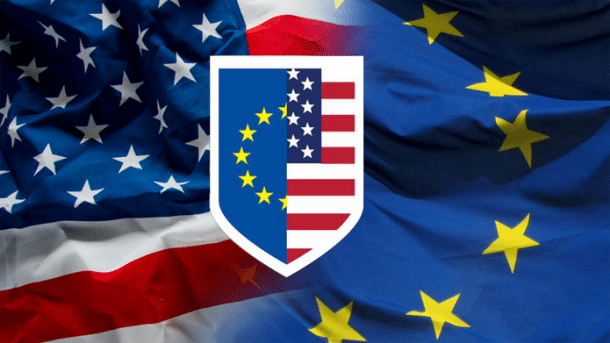 "Bürgerrechtsorganisationen klagen gegen den ""EU-US Privacy Shield"""
