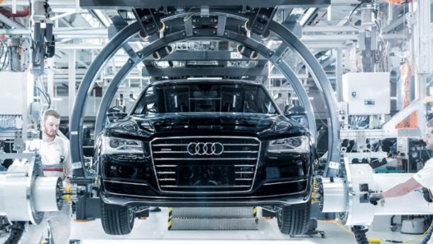 US-Behörde entdeckt neue Betrugssoftware bei Audi