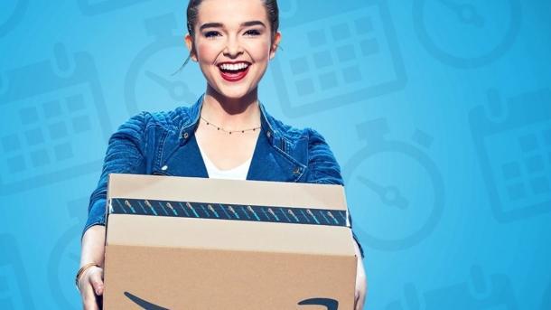 Amazon erhöht Preis für Prime