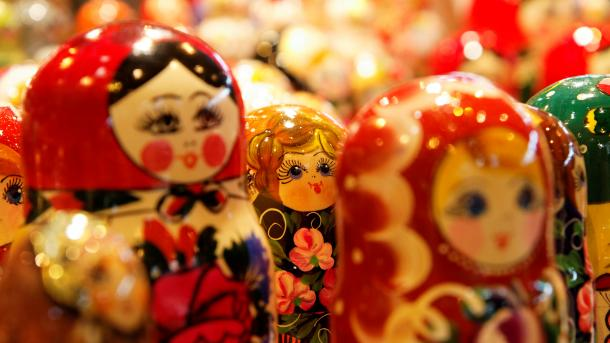 Russland: Gesetzentwurf für mehr freie Software