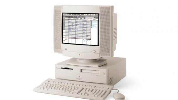 Vor 20 Jahren: Power Mac für 2500 DM