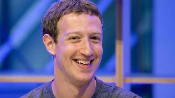 Panne: Facebook erklärt Mark Zuckerberg und andere für tot