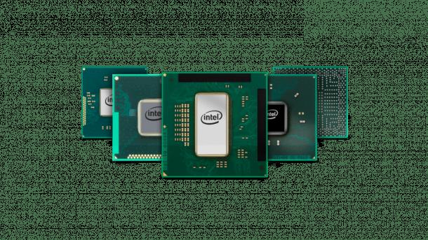 Bericht: WLAN und USB 3.1 Gen 2 künftig in Intel-Chipsätzen