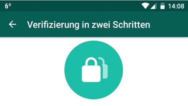 Kampf dem Account-Klau: WhatsApp führt zweiten Faktor bei Kontoaktivierung ein