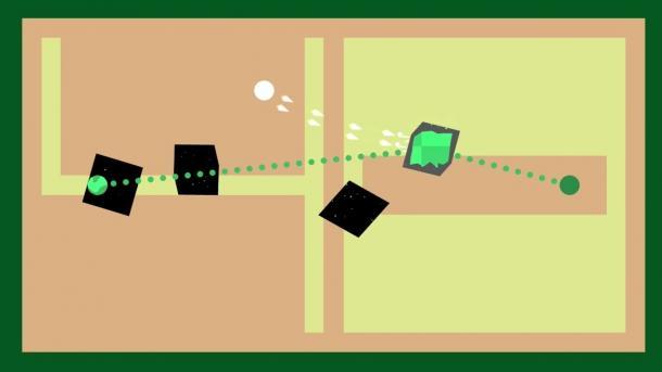 Indie-Spieletipp zum Feierabend: RunGunJumpGun