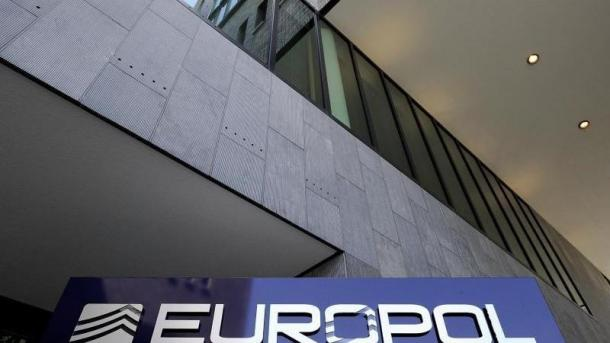 Europol-Hauptquartier