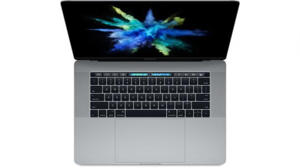 Probleme mit USB-Platten am neuen MacBook Pro