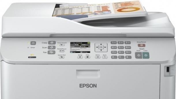 Google Cloud Print blockiert Epson-Drucker