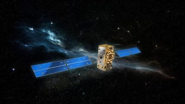 Galileo: Europäisches Satellitennavigationssystem geht in Betrieb