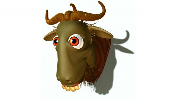 GNU Hurd 0.9 erschienen