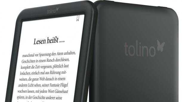 E-Book-Reader: Telekom verkauft Tolino-Anteil wohl an Kobo-Eigentümer Rakuten
