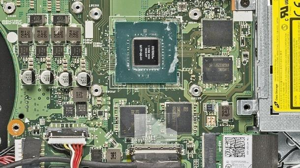 GeForce GTX 1050 (Ti): Mittelklasse-GPUs für Notebooks