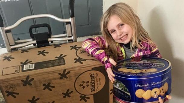Alexa-Fails: Ein Puppenhaus, kiloweise Kekse und ein Pornoklingelton