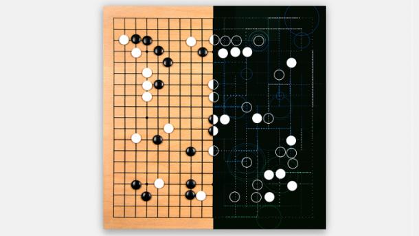 AlphaGo gewinnt und gewinnt