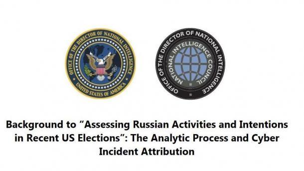 Geheimdienste: Putin ließ US-Wahl durch Hacker beeinflussen