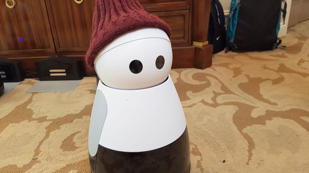Roboter Kuri