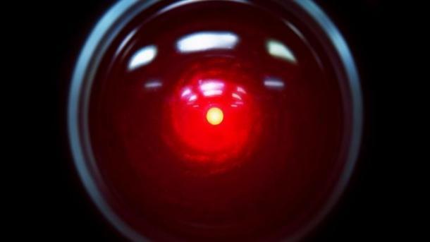 """""""Ich befürchte, dass ich das nicht tun kann"""" [--] zum 20. Geburtstag von HAL 9000"""