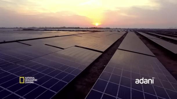 Die weltstärkste Solaranlage – Indiens Ausbaupläne nehmen Fahrt auf