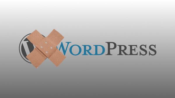 WordPress 4.7.1 sagt acht Sicherheitslücken und 62 Bugs Ade