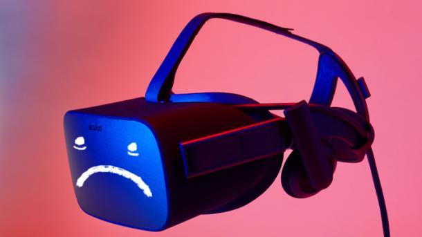 Marktforscher: Der lange Marsch der VR hat erst begonnen