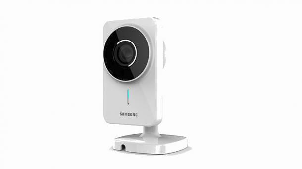 Samsung SmartCam-Kameras sind Freiwild für Botnetz-Betreiber