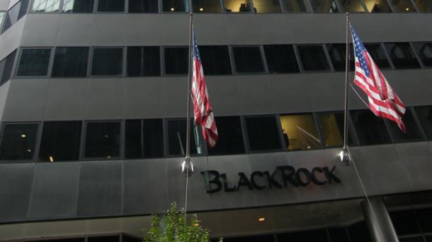 BlackRock-Zentrale in New York