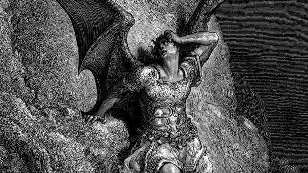 Mit Satan den eigenen Erpressungstrojaner bauen
