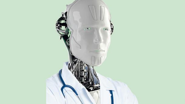 """Moderne Medizin ohne KI nicht denkbar"""