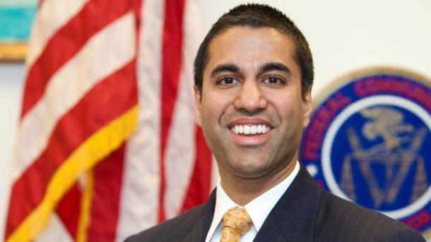 Trump macht Gegner der Netzneutralität zum US-Chefregulierer