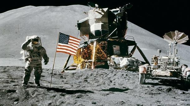 Weltraumvertrag: Seit 50 Jahren gilt das Völkerrecht im Weltraum