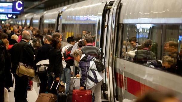 Bahnpassagierdaten-Sammlung: Belgien will mit ersten EU-Staaten starten