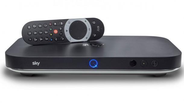 """Sky: """"Q""""-Receiver bringt Pay TV übers Internet"""