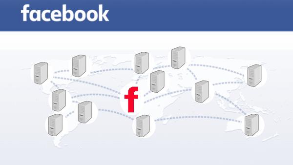 Facebook will Passwort-Zentrale des Internet werden