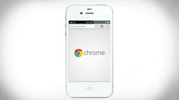 Chrome für iOS wird quelloffen